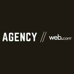 Agency // Web.com