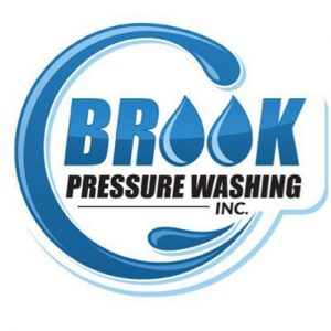 Brook Pressure Washing