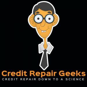 Credit Repair Geeks