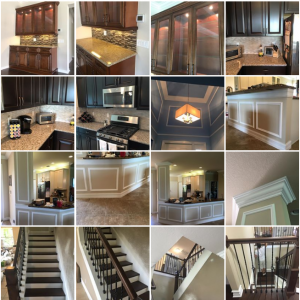 JT Home Repairs and Remodeling