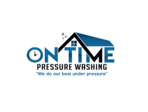 On Time Pressure Washing