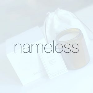 Nameless Candle Company
